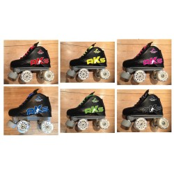 PATINS RKS 2 Elite Jr